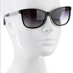 40230dc6c92 Women s Chanel Cat Eye Sunglasses on Poshmark